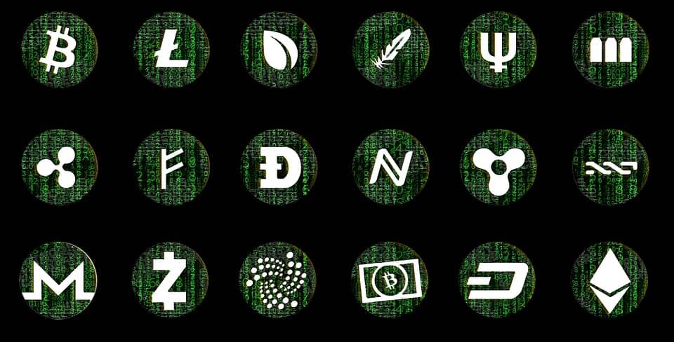 Opciones binarias o criptomonedas